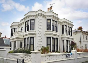 Thumbnail 3 bed flat for sale in Flat 1, 9 Hove Place, Hove