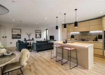 Thumbnail 3 bed semi-detached house for sale in Harestock Road, Winchester, Hampshire