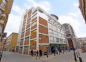 Thumbnail 1 bed flat to rent in City View, Saffron Hill, London