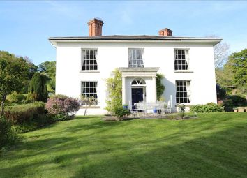 Thumbnail 10 bed property for sale in Longhope, Jourdens, Gloucestershire