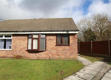 Thumbnail 2 bedroom bungalow to rent in Whitby Avenue, Ingol, Preston