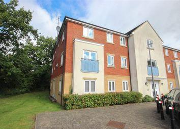 2 bed flat for sale in Hornbeam Close, Bradley Stoke, Bristol BS32