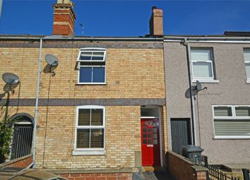 Thumbnail 2 bed terraced house for sale in William Street, Town Centre, Rugby, Warwickshire