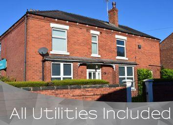 Thumbnail Room to rent in Queen Street, Crewe