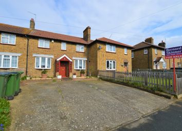 Thumbnail 3 bed terraced house for sale in Messent Road, London