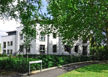 Thumbnail 2 bed flat to rent in Pittville Crescent, Cheltenham, Gloucestershire