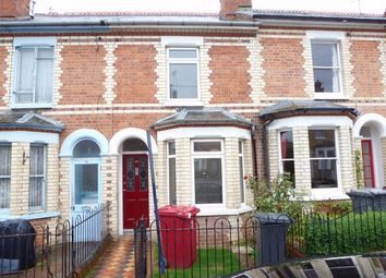 Thumbnail 2 bedroom town house to rent in Cardigan Road, Reading, Berkshire