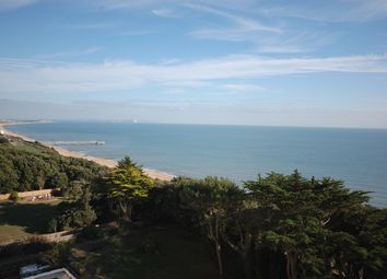 Thumbnail 3 bedroom flat for sale in Albany, Manor Road, Bournemouth