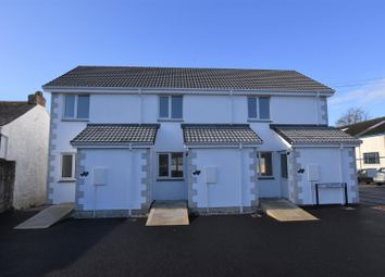 Thumbnail 2 bed end terrace house for sale in Templars Terrace, North Street, Redruth