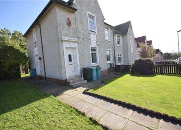 Thumbnail 2 bed flat for sale in Sanderson Avenue, Uddingston, Glasgow, North Lanarkshire