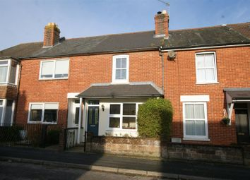 Thumbnail 2 bedroom terraced house for sale in Victoria Road, Emsworth