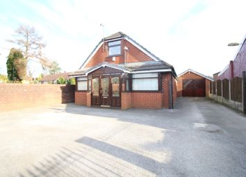 Baron Fold Road, Little Hulton, Manchester M38. 3 bed bungalow for sale