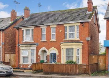 Thumbnail 2 bed semi-detached house for sale in Bristol Road, Gloucester