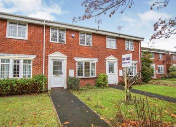 Thumbnail 2 bed terraced house for sale in Kestrel Close, Thornbury, .