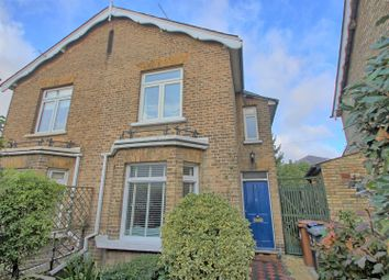 3 bed semi-detached house for sale in Buryfield Maltings, Watton Road, Ware SG12