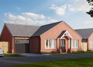 Thumbnail 2 bed detached bungalow for sale in Preston Road, Inskip, Preston