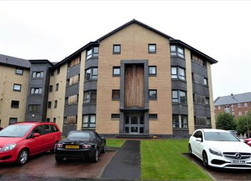 Thumbnail 2 bedroom flat to rent in 68 Silvergrove Street, Glasgow
