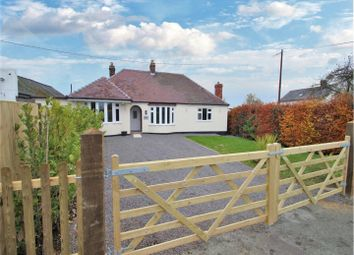 Thumbnail 3 bed bungalow for sale in The Bungalow, Halfway House, Shrewsbury