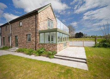 Thumbnail 3 bed semi-detached house for sale in Sampsons Farm, Preston, Newton Abbot, Devon