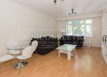 Thumbnail 1 bedroom flat to rent in Haverstock Hill, Hampstead