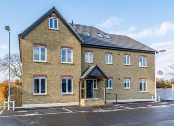 Thumbnail 1 bed flat for sale in The Causeway, Arundel