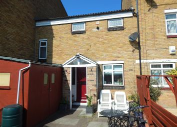 Thumbnail 2 bed terraced house to rent in Whinchat Road, London