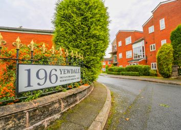 Thumbnail 2 bedroom flat for sale in Harborne Park Road, Birmingham