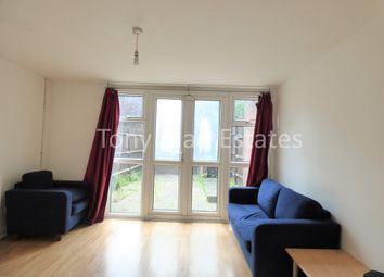 Thumbnail 5 bedroom maisonette to rent in Mowatt Close, London