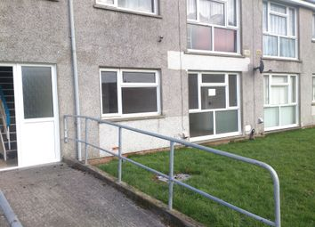 Thumbnail 1 bed flat to rent in Scotchwell View, Haverfordwest