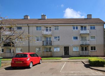 Thumbnail 2 bed flat to rent in Lindores Drive, East Kilbride, Glasgow