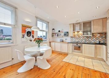 Thumbnail 3 bedroom flat for sale in Blackstock Road, London