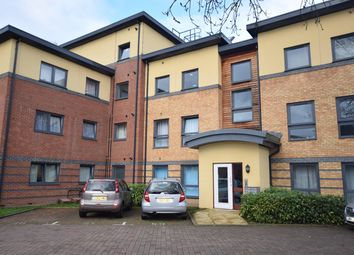 Thumbnail 1 bed flat to rent in Raven Close, Watford
