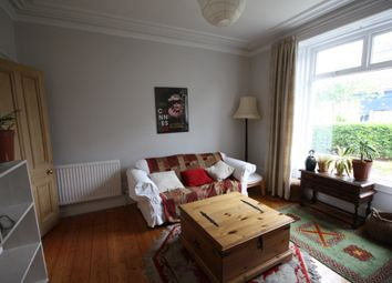 Thumbnail 2 bed flat to rent in Irvine Place, Aberdeen