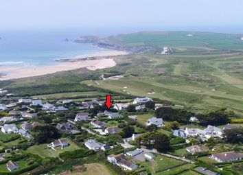 Thumbnail 3 bed detached house for sale in Constantine Bay, Padstow