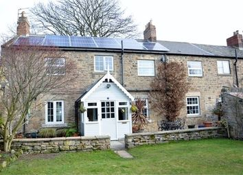 Thumbnail 4 bed terraced house for sale in Hardhaugh Cottages, Warden, Hexham