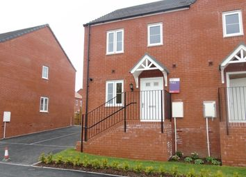 Thumbnail 3 bed property to rent in Clos Dewi Medi, Llanelli