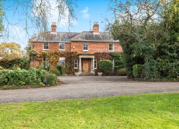 Thumbnail 5 bed detached house to rent in Forest Road, Winkfield Row, Berkshire