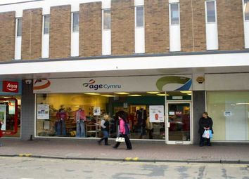 Thumbnail Retail premises to let in 5 Bodfor Street, Rhyl, Denbighshire