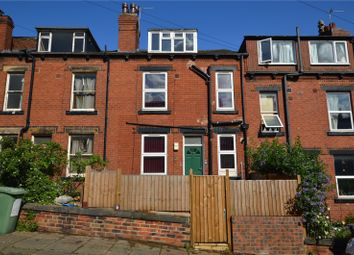 Thumbnail 3 bed terraced house for sale in Wetherby Terrace, Leeds, West Yorkshire