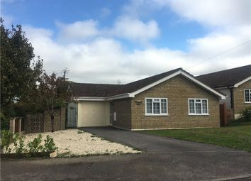 Thumbnail 2 bed bungalow to rent in Ashley Road, Marnhull, Sturminster Newton, Dorset