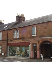 Thumbnail 2 bed flat for sale in Brooms Road, Dumfries