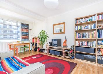 Thumbnail 1 bed flat for sale in Brixton Hill, London