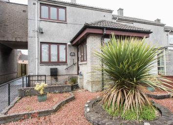 Thumbnail 2 bed terraced house for sale in Northfield Cottages, West Calder, West Lothian