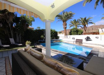 Thumbnail 3 bed town house for sale in Mogán, Las Palmas, Spain