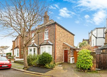 3 bed semi-detached house to rent in Linden Crescent, Norbiton, Kingston Upon Thames KT1