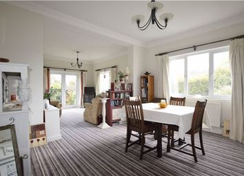 Thumbnail 3 bed flat for sale in Fairmount Road, Bexhill-On-Sea, East Sussex