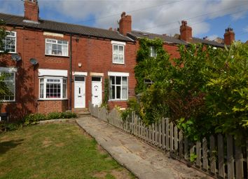 Thumbnail 2 bedroom terraced house for sale in Bickerdike Terrace, Kippax, Leeds