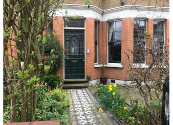 Thumbnail 5 bed terraced house for sale in The Mall, London