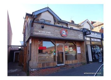 Thumbnail Restaurant/cafe to let in Wimborne Road 480, Winton