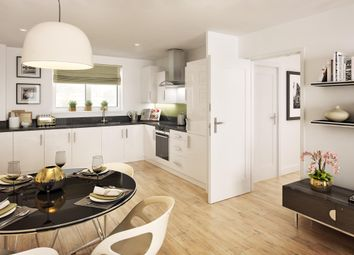 "Thumbnail 2 bedroom flat for sale in ""Moorbrook"" at Botley Road, Southampton"